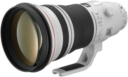 3. Canon EF 400mm f/2.8 is one of the best sports photography lens to buy