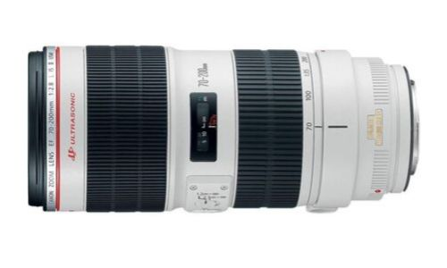 Canon EF 70-200mm f_2.8L IS II USM