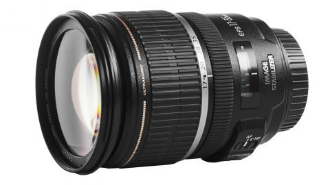 Buy 17-55mm focal length camera lens