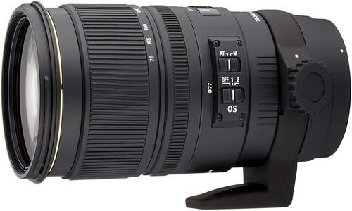 Sigma 70-200mm f/2.8 is the latest addition to Best Camera Lens for Sports