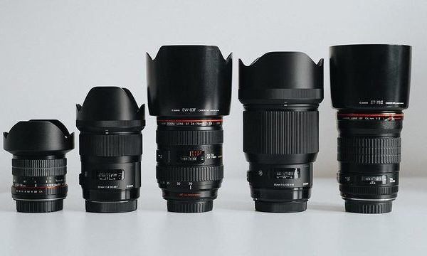best lens for portraits and wedding photography 2019