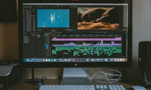 best video editing software for vogs made with mobile phone